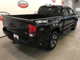 2018 New Toyota Tacoma TRD Sport Double Cab 6' Bed V6 4x4 Automatic ... Premium Trifold Tonneau Cover Fit 052015 Toyota Tacoma 5ft 60 Amazoncom Airbedz Lite Ppi Pv203c Midsize 665 Short Truck 2015 Toyota Tundra Crewmax Bed Swing Cases Install Tacoma Beds Pure Accsories Parts And For Decal B 3rdg Jupiter On Earth 072018 Bak Bakflip Cs Rack 2018 New Sr5 Crewmax 55 57l At Round Rock Alinum Beds Alumbody 1st Gen Racks World Trd Pro Double Cab 5 V6 4x4 Automatic Universal Over The Bed Tent Or Rack Hot Metal Fab Active Cargo System Long 2016 Trucks