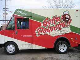Getta Polpetta Food Truck (meatball Sandwiches) | Chicago Food ...