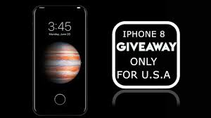 Free iPhone 8 Giveaway No Survey 2017 Get Free iPhone 8 Giveaway