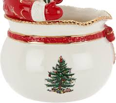 Spode Christmas Tree Platter by Spode Christmas Tree 6
