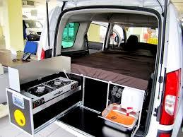 Small Van Conversions