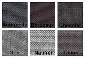 tissu canapé les tissus pour canapés home spirit