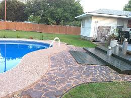 Build A Wooden Pallet Deck For Under 300 By Jodi Of Second Wind Texas