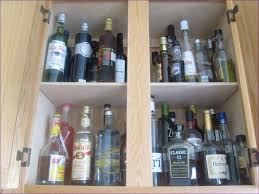 Small Locked Liquor Cabinet by Furniture Awesome Small Corner Bar Furniture Wall Cabinets