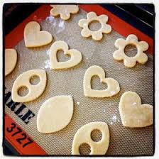 pate a biscuit facile biscuits sablés à la confiture de fraise les meilleures recettes