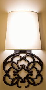 26 best battery operated wall sconces images on inside