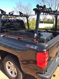 Truck Bed Fishing Rod Holder | Truckdome.us Rod Rack For Tacoma Rails The Hull Truth Boating And Fishing Forum Corpusfishingcom View Topic Truck Tool Box With Rod Holder Just Made A Rack The Bed World Building Bed Holder Youtube Bloodydecks Roof Brackets With Custom Tundratalknet Toyota Tundra Discussion Ive Been Thking About Fabricating Simple My Truck Diy Rail Page 3 New Jersey Surftalk Antique Metal Frame Kits Tips For Buying Best 2015 Ford F150 Xlt 2x4