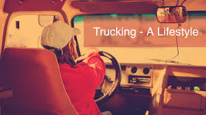 100 Truck Driver Lifestyle 7 Things You Didnt Know About The Ing Ing Lane
