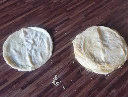 cuisine pourrie la dalle pourrie ou plutot dholl poori merci chougare a la