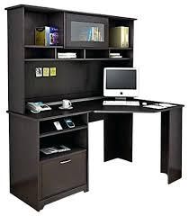 Ebay Corner Computer Desk by Desk Southern Enterprises Mission Oak Corner Computer Desk