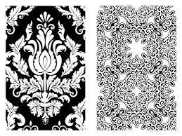 Pocket Posh Adult Coloring Book Vintage Designs For Fun Amp Relaxation