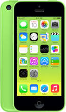 iPhone 5c Technical Specifications