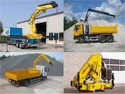 100 Truck Mounted Cranes Hydraulics Kenya Nairobi