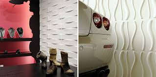 The Raw Material Used For Our 3d Wall Panels Is 100 Recycled Compostable And Therefore Biodegradable Via