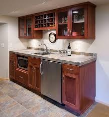 Marvelous Basement Kitchen Ideas Fancy Interior Design Plan With About Kitchenette On Pinterest