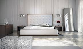 Modloft Ludlow Bed by Rove Concepts Coupon With Industrial Kitchen And Black Countertops