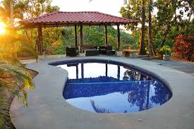 100 16 Century Hilltop Jungle House Samara Real Estate Homes For Sale