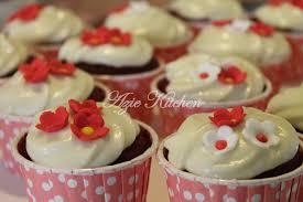 velvet cupcake azie kitchen