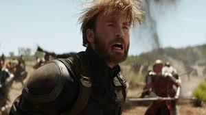 Chris Evans Talks His Avengers Infinity War Beard And What He