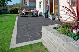 Outdoor Tile Garden For Floors Limestone