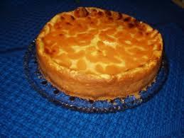 pudding schmand torte