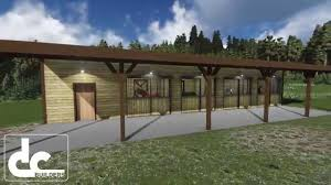 Shed Row Barn 60' | Classic Shed Row Horse Barn Floor Plans | DC ... Shedrow Horse Barns Shed Row Horizon Structures 14 For Horses A Living Flame Eddie Sweat And Dc Woodys 100 California Lean To Style Dry Lshaped Barn 48 Classic Floor Plans Leanto J N Dutch Doors Gates Amish Built Sheds Keystone