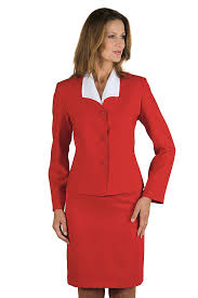 veste de chambre femme veste femme col v deborah hotellerie tailleur uniforme femme