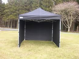 This 3m x 3m heavy duty Industrial Pop Up gazebo Black offers you