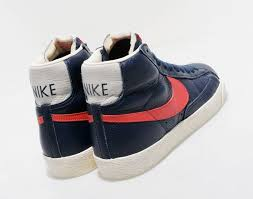 Nike Blazer Hi Vintage Size Exclusive 2