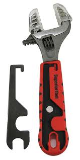 Ridgid Faucet And Sink Installer Tool Instructions by Superior Tool 03842 Angle Stop Combo Wrench Amazon Com