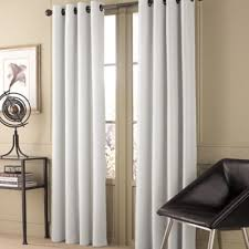 Extra Long Curtain Rods 120 170 by Buy 120 Curtain From Bed Bath U0026 Beyond