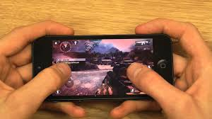 modern combat 4 ios modern combat 4 iphone 5 gameplay review