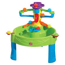 Step2 Rain Showers Splash Pond by Sand And Water Tables Toys Target