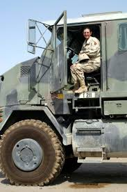 100 Stevens Truck Driving School Defensegov News Article Mother Of Six Serves As Operation Iraqi