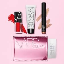 Here's The Exclusive Code You Need To Score Some Freebies From Nars ... Pencil By 53 Coupon Code Penguin Mens Clothing Glossybox Advent Calendar 10 Off Coupon Hello Subscription Makeupbyjoyce Swatches Comparisons Nars Velvet Matte Seadog Architectural Tour Hottie Look Coupons Promo Discount Codes Wethriftcom Wwwcarrentalscom With Beauty Purchase Saks Fifth Avenue Dealmoon Sarah Moon Lipstick Rouge Indisecret Lip Nars Available Now Full Spoilers Cosmetics The Official Store Makeup And Skincare