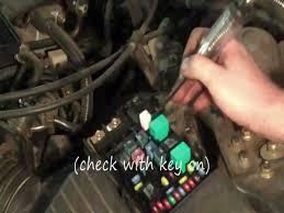 Malfunction Indicator Lamp Honda Odyssey by Honda Crv 2008 Check Engine Light U2013 Hondacarz Us