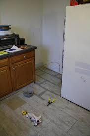 Grouting Vinyl Tile Problems by Tips For Installing A Kitchen Vinyl Tile Floor Merrypad