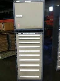 Used Vidmar Cabinets California by New U0026 Used Modular Drawer Cabinets Stanley Vidmar Stor Loc U0026 More