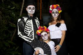 Hangtown Halloween Ball Stream by 13 Killer Halloween Festivals From Around The World Everfest