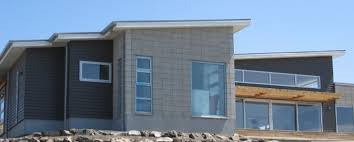 100 Block House Design Concrete S