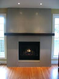 contemporary fireplace mantels modern fireplace mantels modern