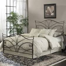 Macys Headboards Only by Manchester Gilded Slate King Bed Metal Bed Frame Beds