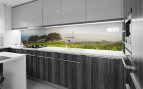 küchenrückwand alu dibond verbundplatte digitaldruckshop