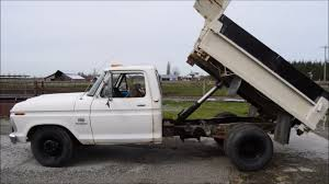 1973 FORD 1 TON DUMP TRUCK HYDRAULIC DUMP BED 4-SPD MANUAL V8 - YouTube Dump Trucks View All For Sale Truck Buyers Guide 1967 Ford 1 Ton Flatbed For Classiccarscom Cc Gas Verses Diesel The Buzzboard Isuzu Brims Import Truck 5500 Contract Hire Komatsu Hm3003 With 28 Capacity 1937 Gaa Classic Cars Okosh Equipment Sales Llc Everything You Need To Know About Sizes Classification Foton Load 3 Mini Dumper 42 Dump Trucks Equipmenttradercom