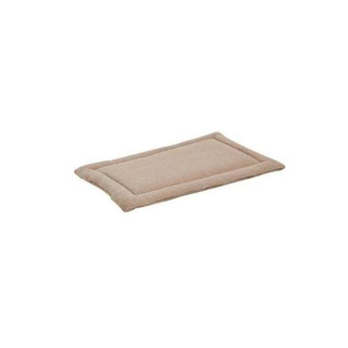 "Petmate Dog Supplies Kennel Mat - Tan, 32"" x 21"""