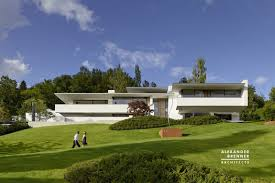 100 Contemporary House Facades German On Top Of The Hill
