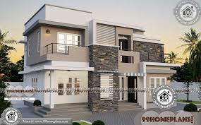 104 Contempory House Best Contemporary Design 90 Small Double Storey S Plan