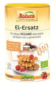 veganer ei ersatz pflanzliche alternative zum kochen und