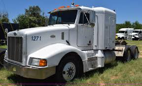 2000 Peterbilt 377 Semi Truck | Item K6145 | SOLD! August 18...