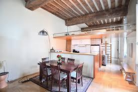 101 St Germain Lofts Apartment 58 M2 Des Pres Paris Homes Agency